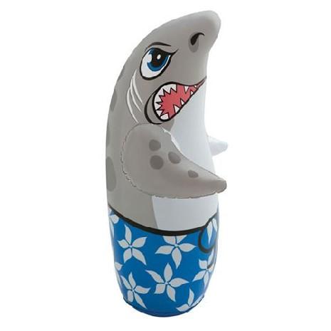 BOP BAG SHARK