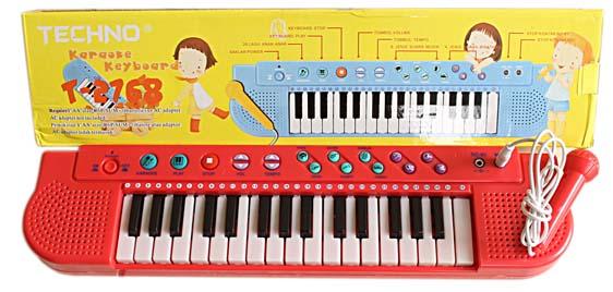 PIANO KARAOKE 26 LAGU ANAK INDONESIA (BEST SELLER)