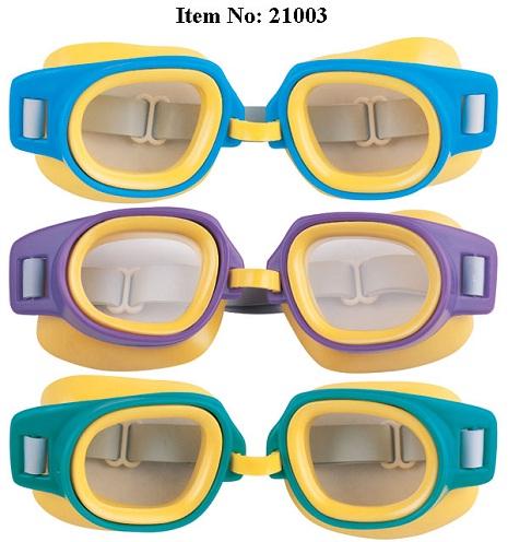 bestway, kacamata renang
