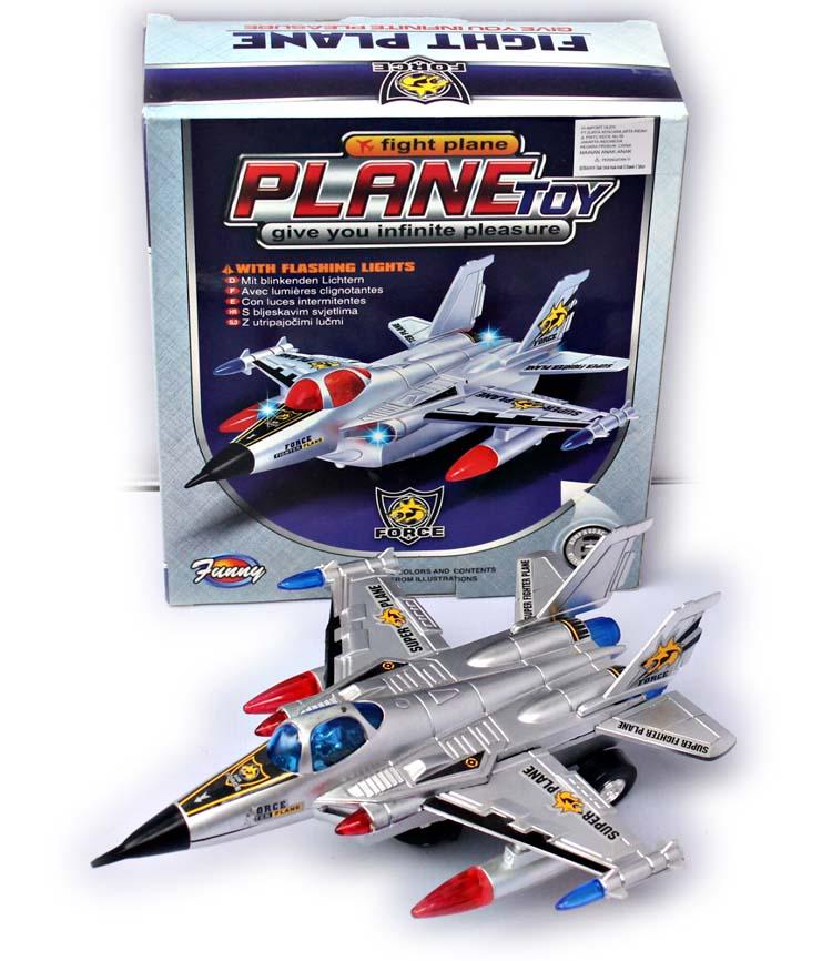 FIGHT PLANE 712A