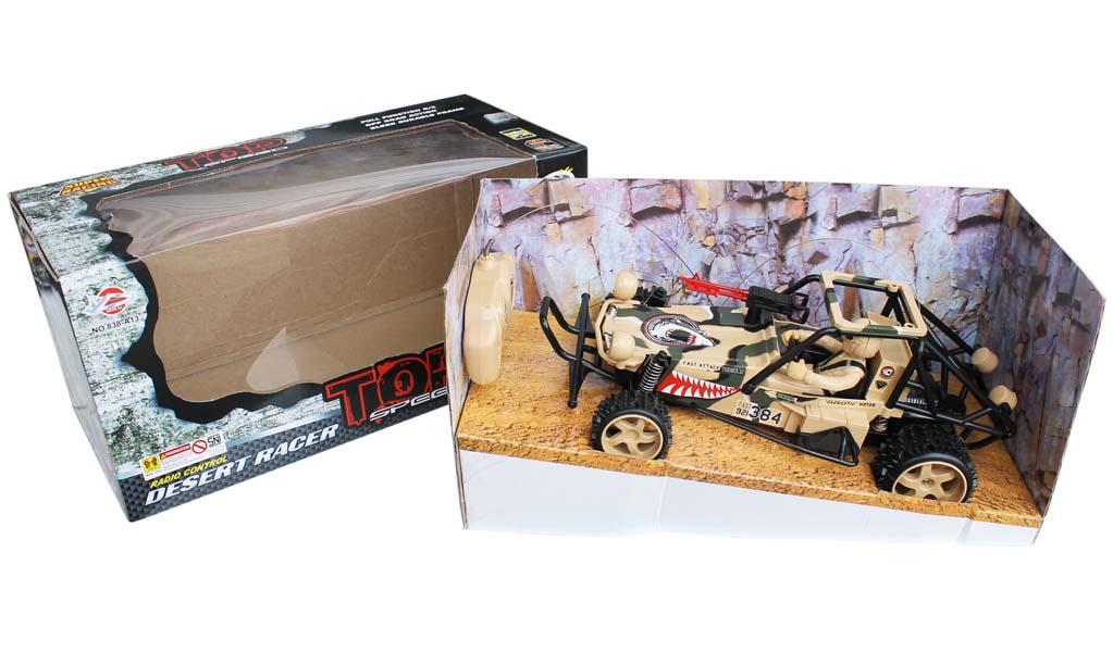 RC TOP SPEED DESERT RACER 868-A13