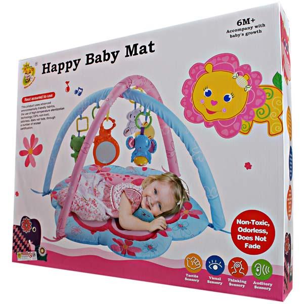 HAPPY BABY MAT D077