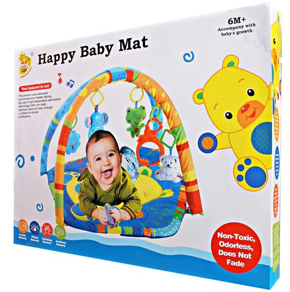 HAPPY BABY MAT D073