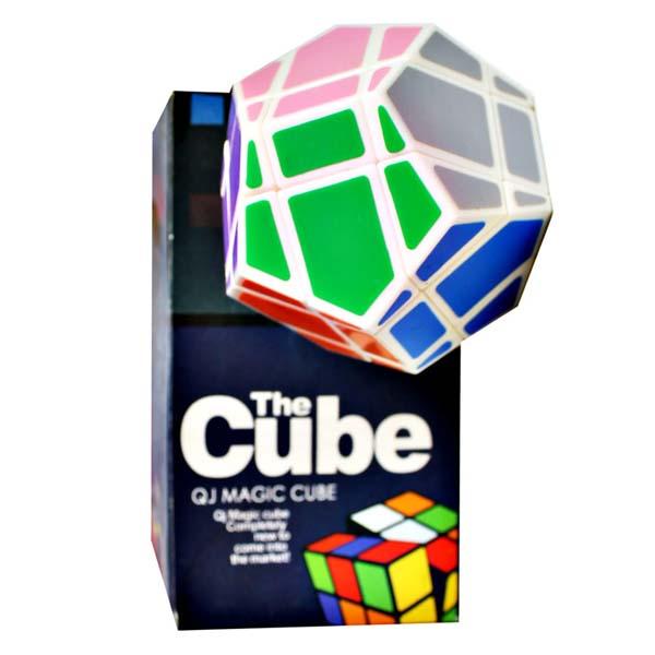 RUBIK MAGIC CUBE QJ8012