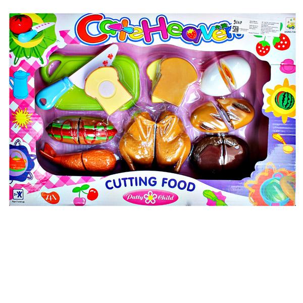 CUTE HEAVEN FOOD