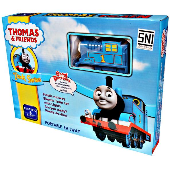 THOMAS PORTABLE RAILWAY
