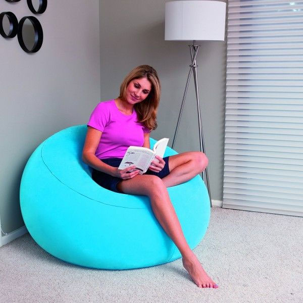 BESTWAY INFLATE A CHAIR (3 MOTIF)