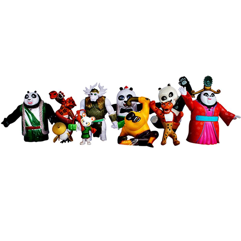 KUNGFU PANDA FIGURE