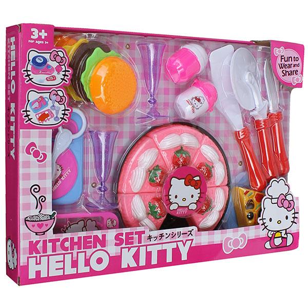Jual mainan produk series kitchen and playfood for Kitchen set mainan