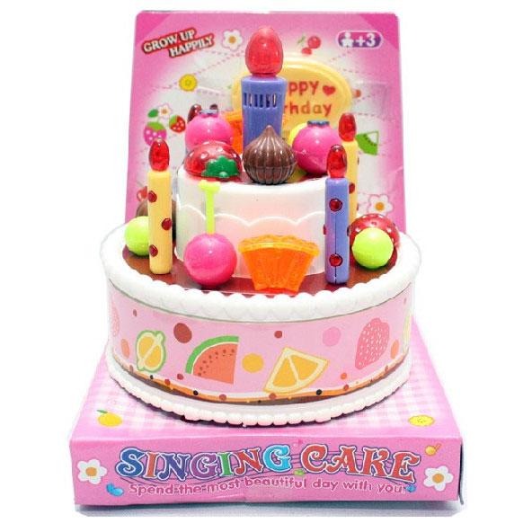 SINGING CAKE (BEST SELLER)