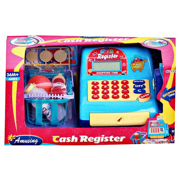 CASH REGISTER LF986