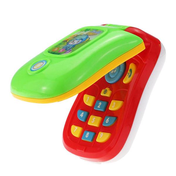 MUSIC CELLULAR PHONE