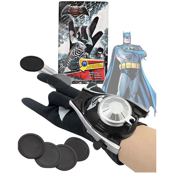 BATMAN SUPERMAN ACTION GLOVE
