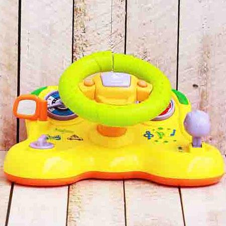 Sterring wheel music , baby toys sterring , sterring whell , mainan setir-setiran , mainan setiran mobil.