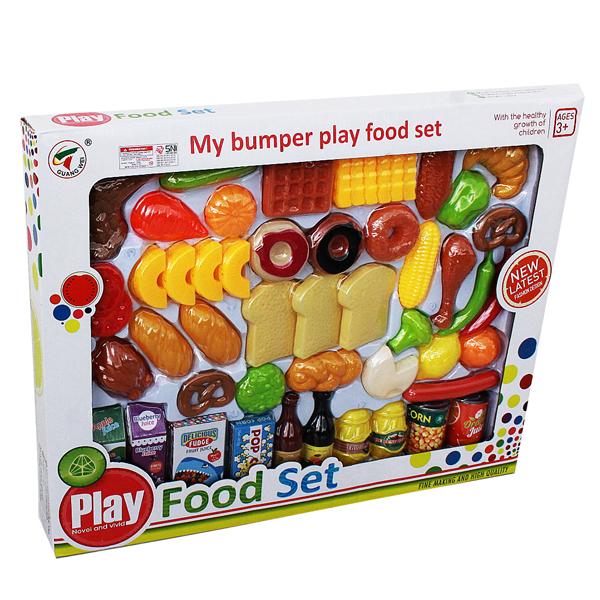 Play food set dus 6093, play food .