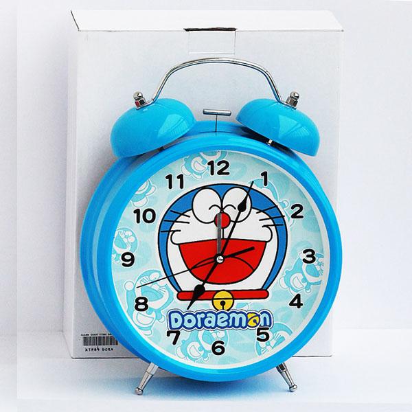 ALARM CLOCK XT800 DORAEMON , alarm doraemon besar .