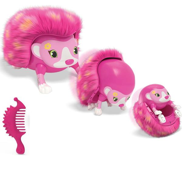 INTERACTIVE HEDGEHOG , mainan hedgehog.
