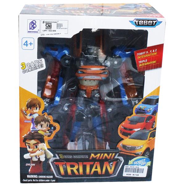 TOBOT TRITAN TB338