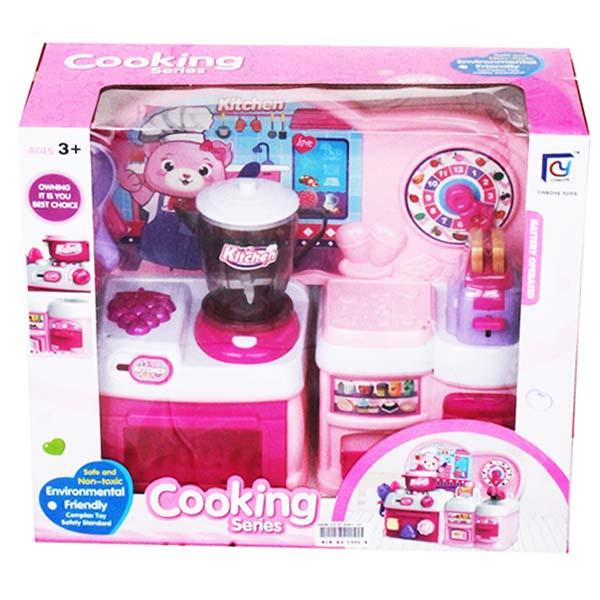 COOKING 818-63 SERIES TYPE 4, kitchen set , kitchen set series, mainan anak kitchen set