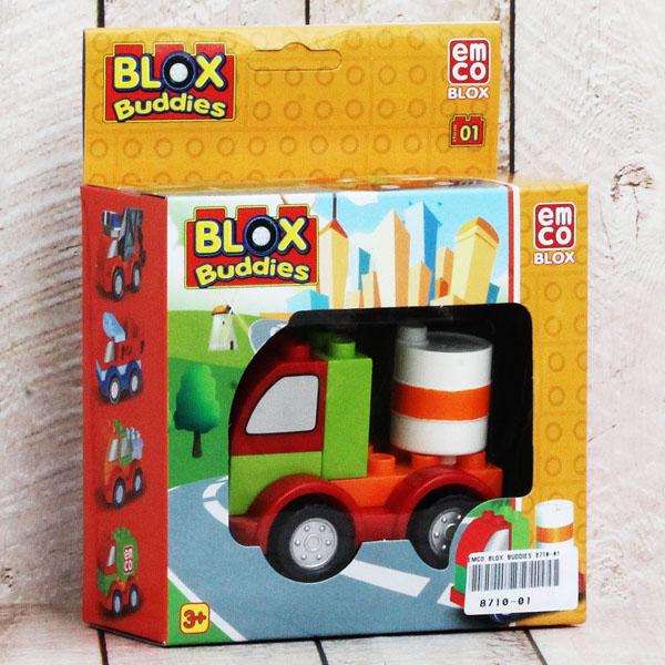 EMCO BLOX BUDDIES 8710-01