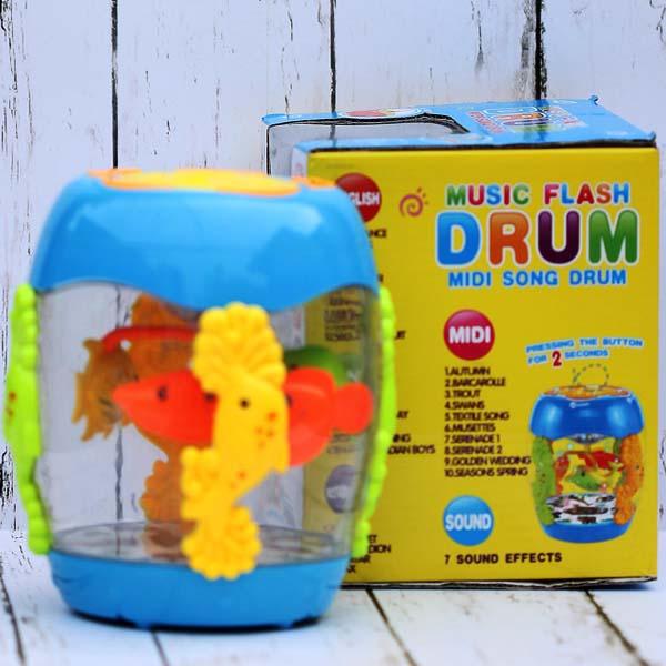 music flash drum , drum