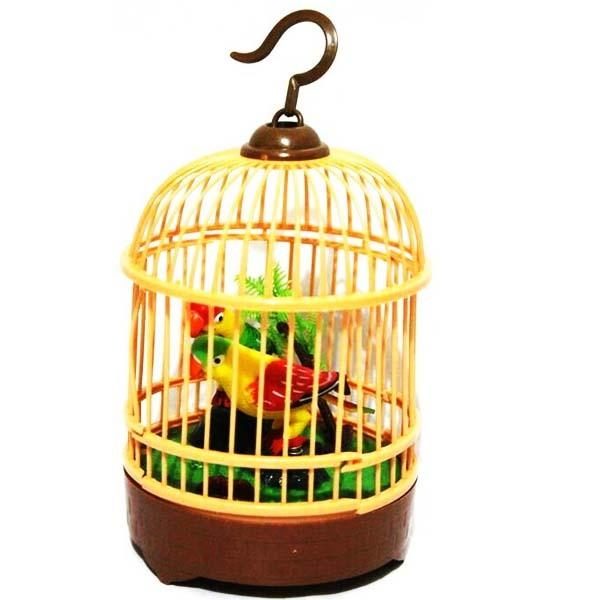 WISDOM BIRD 07123-4 , sangkar burung
