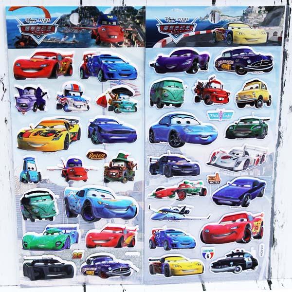 STICKER CARS . sticker