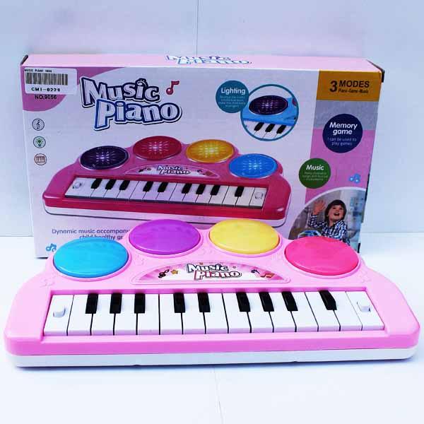 MUSIC PIANO 9056 , piano