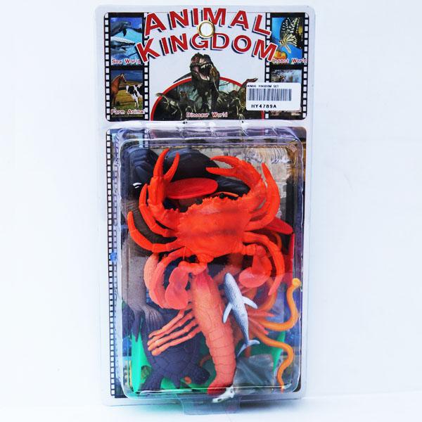 ANIMAL KINGDOM SET , FIGURE ANIMAL