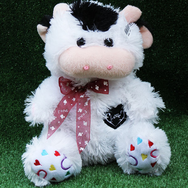 """BONEKA COW"""" BONEKA COW"""