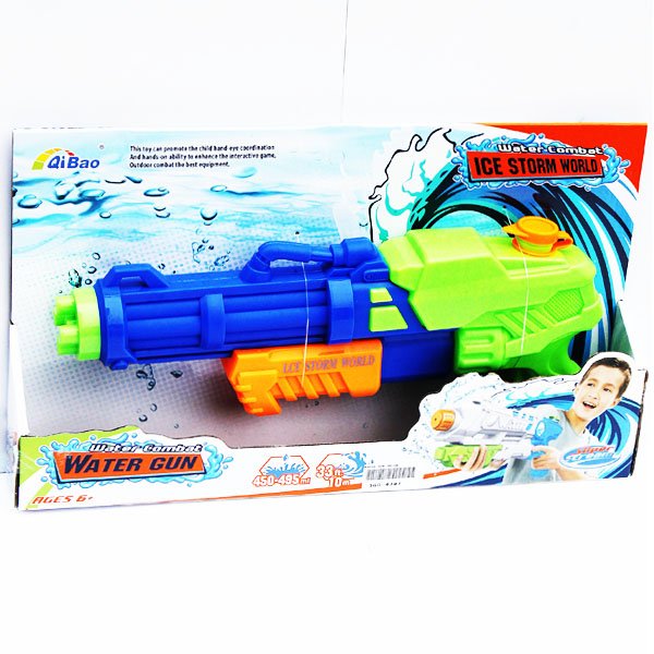 WATER GUN 18316B , tembakan air