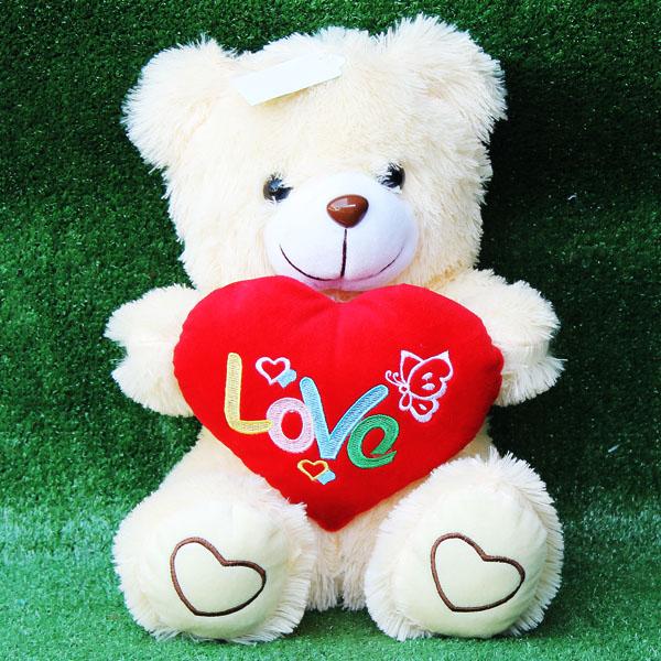 bear, beruang, doll love, beruang hati. BONEKA BERUANG LOVE