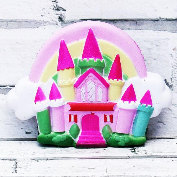 castle, squishy,