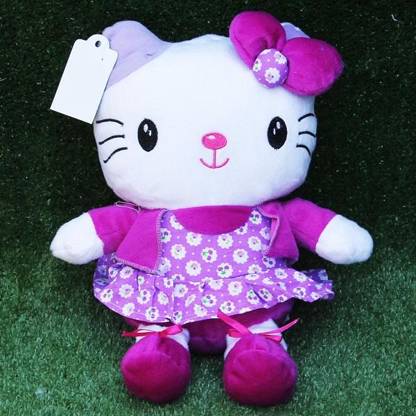 hello kitty, boneka hk