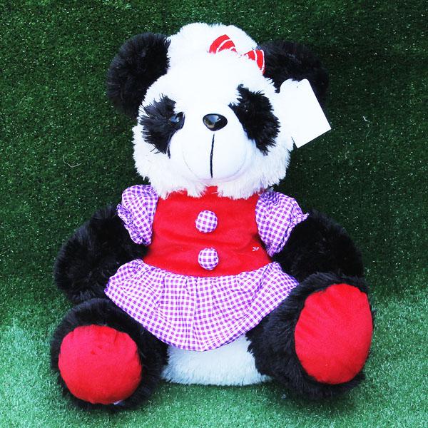 panda boneka, doll, boneka