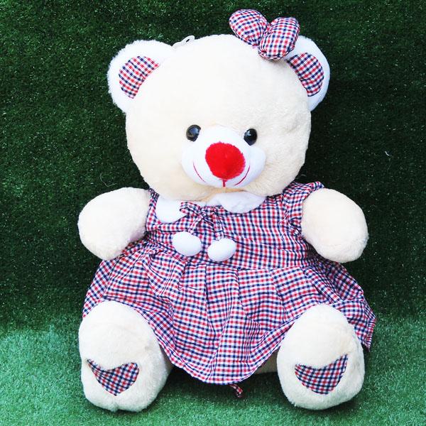 beruang, boneka beruang, bear, doll, bear dress