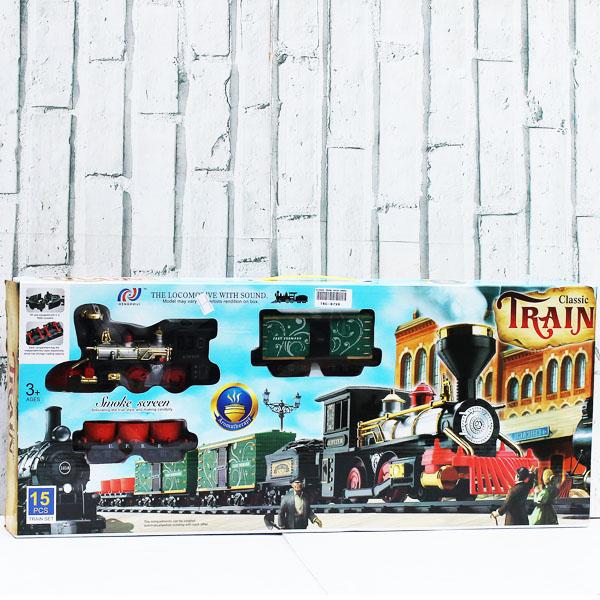 train track, classic train , smoked train, kereta asap