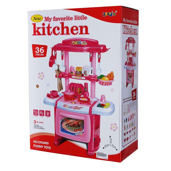 mainan anak, mainan masak-masakan