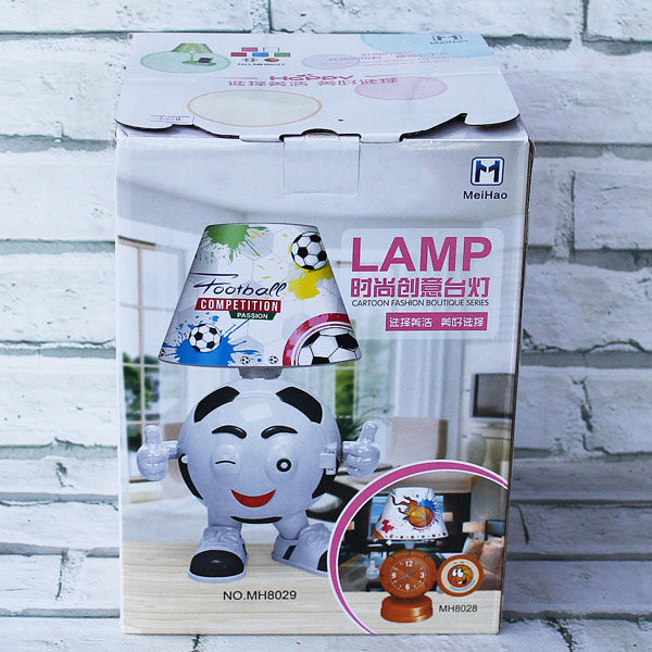NIGHT LAMP MH8055 KEROPI