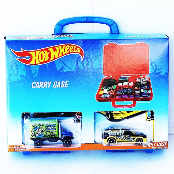 hotwheels, HOTWHEELS CARRY CASE