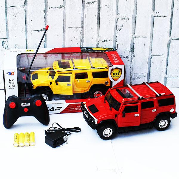 RC SUPER CAR 3688-K25 JEEP, remote control, jeep,