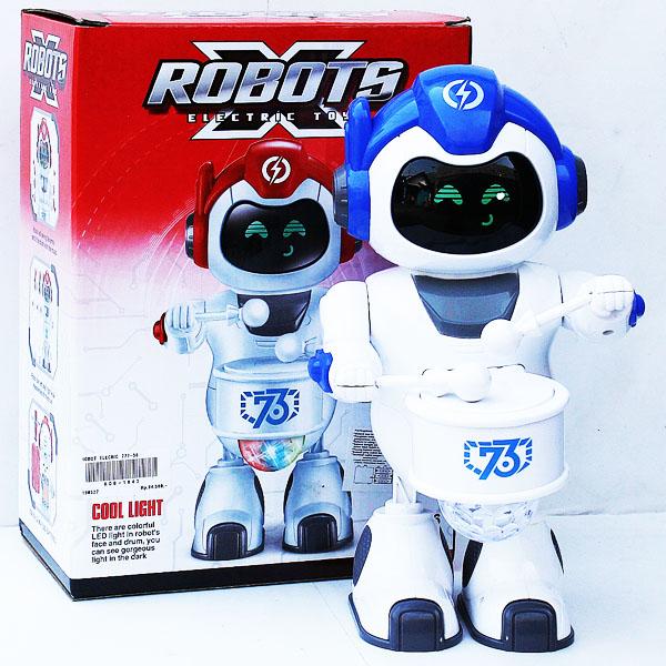 ROBOT ELECRIC 777-56