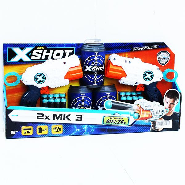 EMCO XSHOT 2X MK3 COMBO PACK