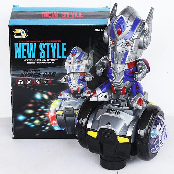 ROBOT, OPTIMUS