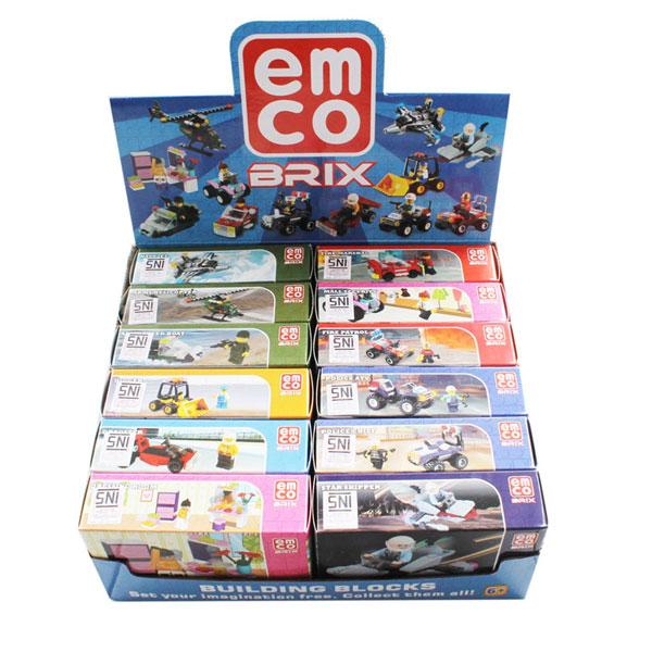EMCO BRIX DUS (BEST SELLER)