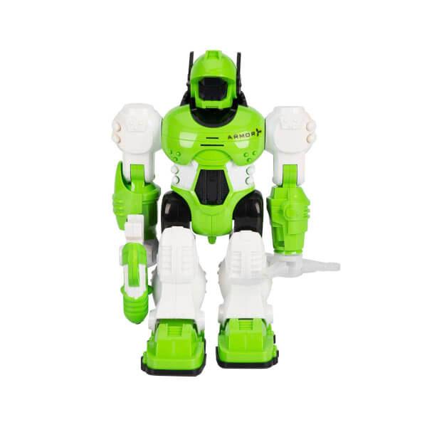 ROBOT, MAINAN ANAK LAKI, STORM BRAVE