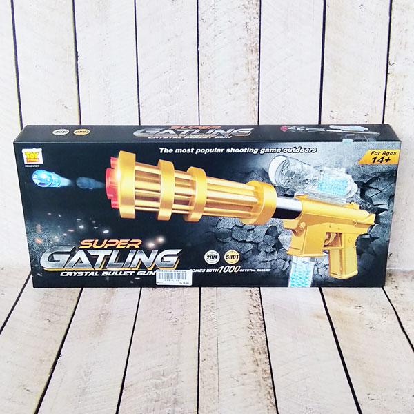 SUPER GATLING 559B-5 GUN