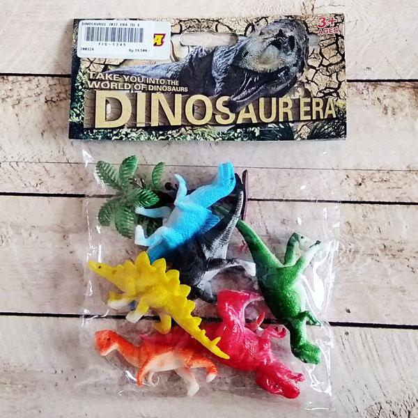 Dino kantong,  figure, animal