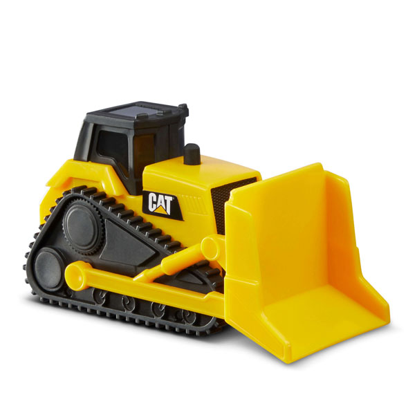 CAT 82243 LITTLE MACHINE BULLDOZER