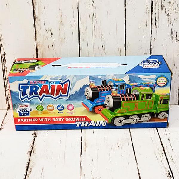 LOCO TRAIN THOMAS 2268-9 , THOMAS TRAIN , TRAIN LOCO THOMAS